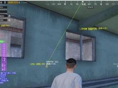 和平精英模拟器自瞄锁头辅助